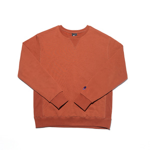 Side rib combi sweatshirts(CA)
